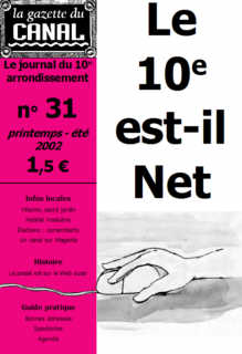 Couverture n° 31
