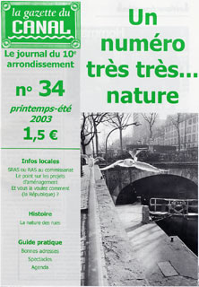 Couverture n° 34
